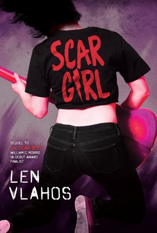 Scar Girl by Len Vlahos 5 Star Review