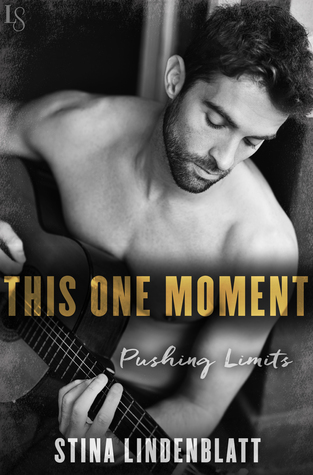 This One Moment by Stina Lindenblatt 5 Star Review
