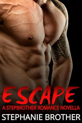 Escape by Stephanie Brother 4 Star Review