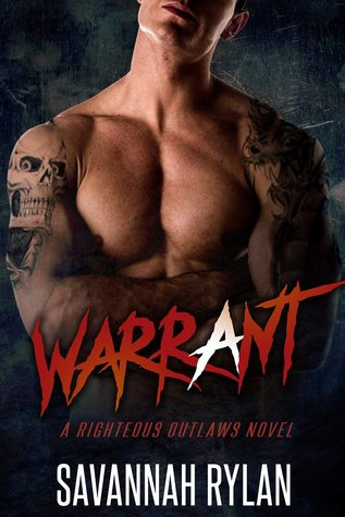 Warrant by Savannah Rylan 5 Star Review