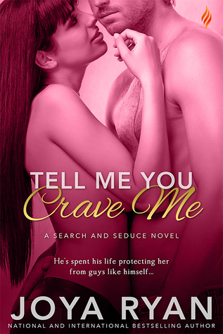 Tell Me You Crave Me by Joya Ryan 5 Star Review