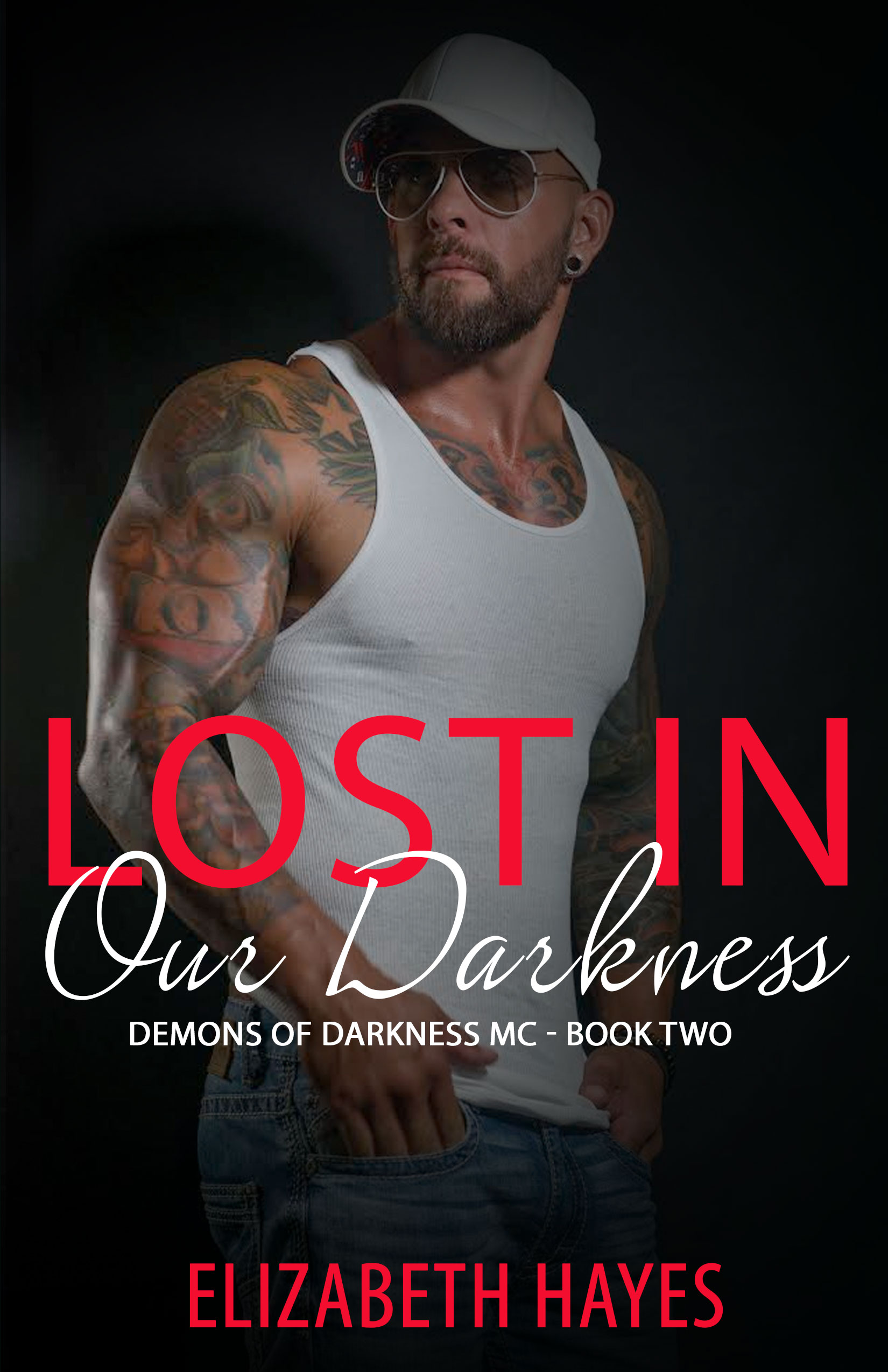 LostinOurDarknessFinaleBook