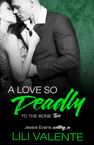 A Love So Deadly by Lili Valente #releaseday @lili_valente_ro