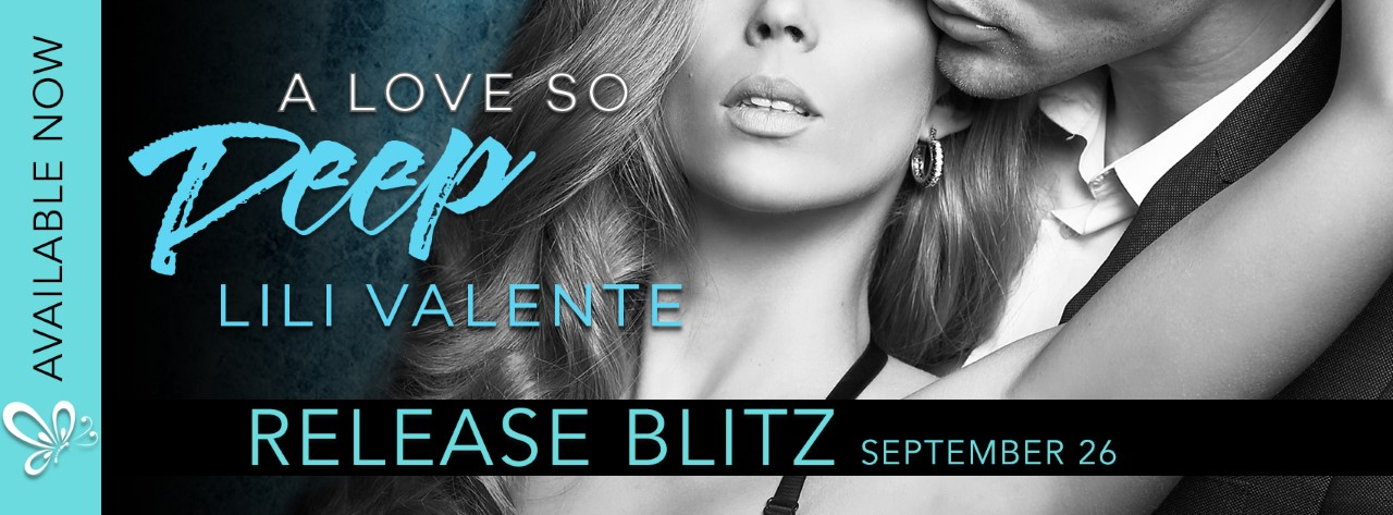 A Love So Deep by Lili Valente (To The Bone Book 3) #releaseday #review @lili_valente_ro