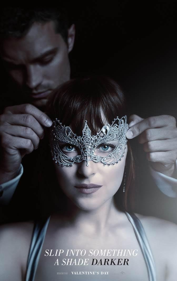 Fifty Shades Darker – Teaser Trailer