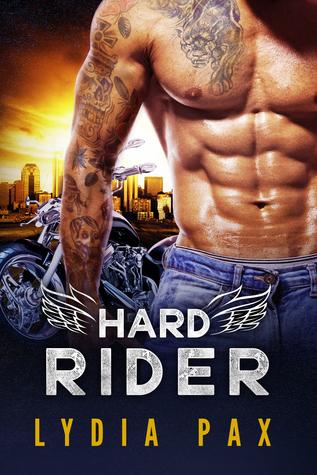 hard-rider