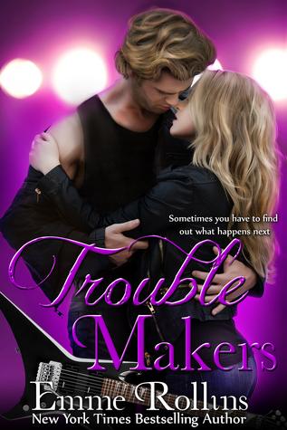 trouble-maker