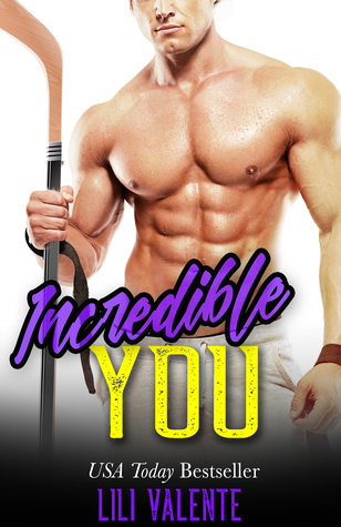 Incredible You: A Sexy Flirty Dirty Standalone Romance by Lili Valente #blogtour #review @lili_valente_ro