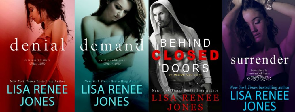 lisa-renee-jones-books