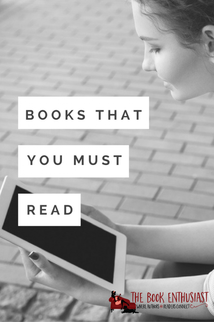 books-that-you-must-read