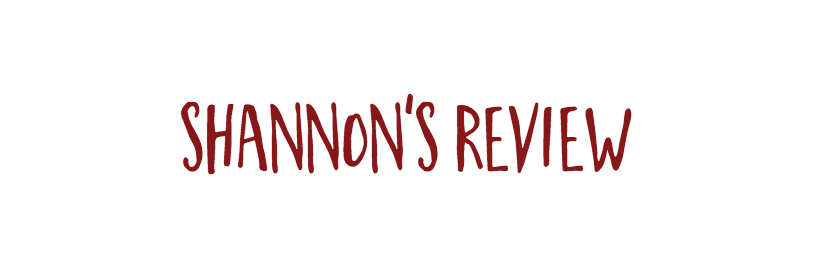 shannons-review
