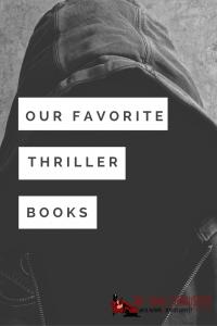 thrillers