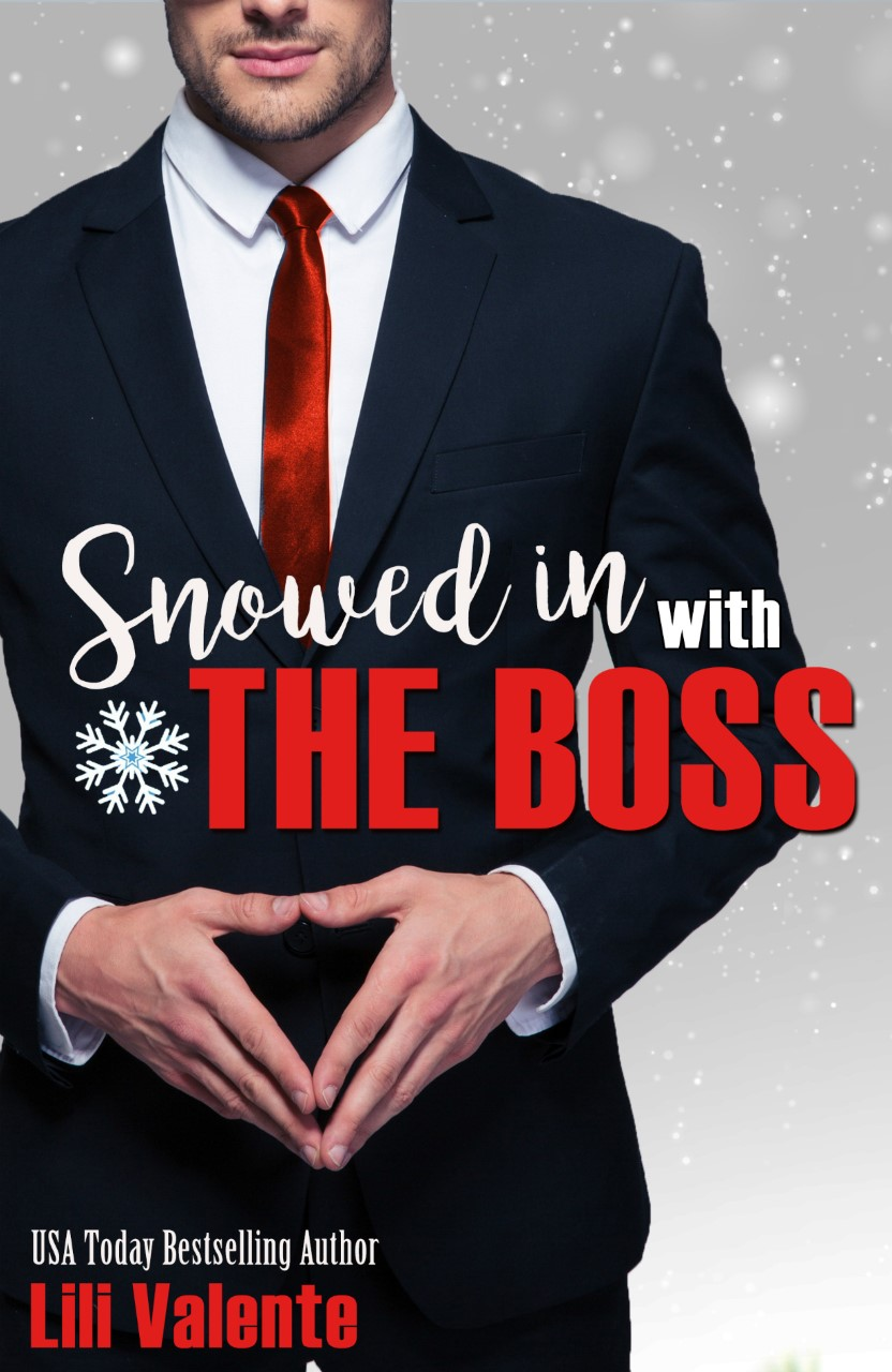 Snowed in With The Boss by Lili Valente #releaseblitz @lili_valente_ro