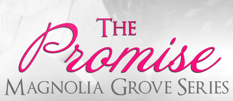 The Promise Magnolia Grove Series by J.B. McGee #releaseday @j_b_mcgee