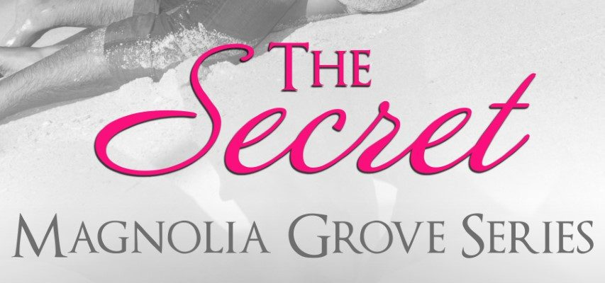 The Secret (Magnolia Grove Series) by J.B. McGee #releaseblitz #giveaway @j_b_mcgee