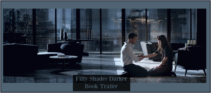 New Trailer for Fifty Shades Darker!  #FiftyShadesDarker #OfficialFifty