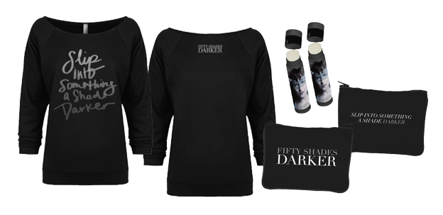Fifty Shades Darker #Giveaway #OfficialFifty #FiftyShadesDarker