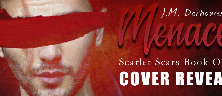 Menace by JM Darhower #CoverReveal  @jmdarhower #DarkRomance