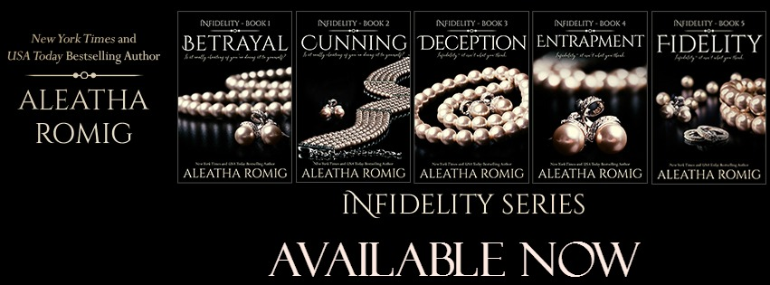 Infidelity by Aleatha Romig #KindleWorld