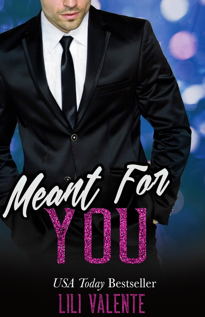Meant for You by Lili Valente #releaseblitz #review @lili_valente_ro