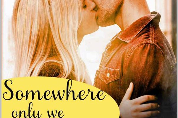 Somewhere Only We Know by Jessie Evans #newrelease #review @JessieDEvans