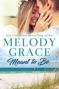 Meant To Be Ebook Cover