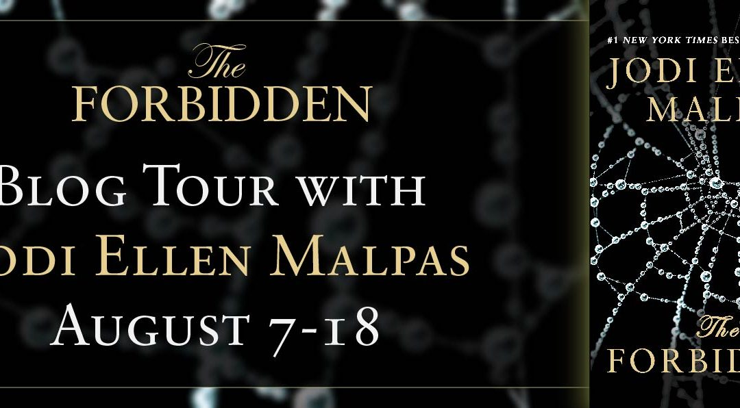 The Forbidden by Jodi Ellen Malpas #Review #5Stars #BlogTour