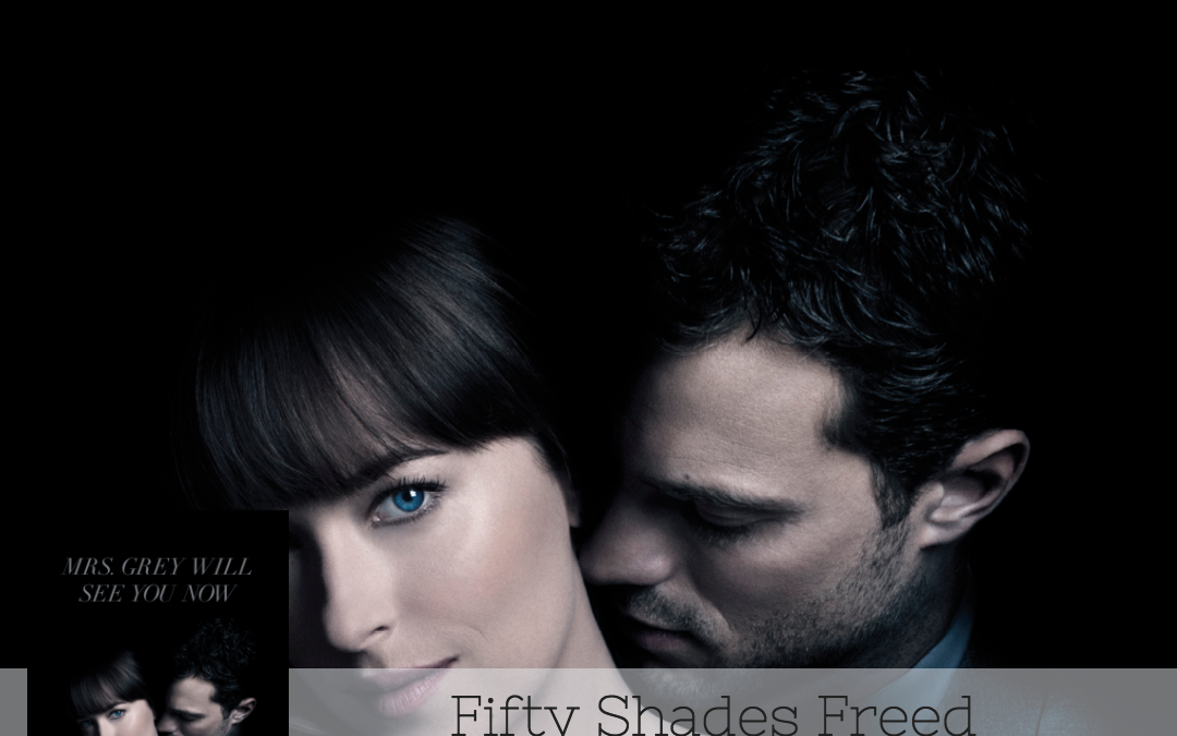 Fifty Shades Freed Teaser Trailer!