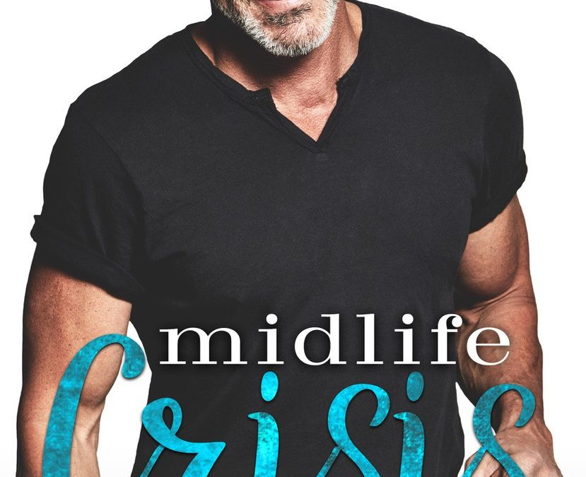 Midlife Crisis by L.B. Dunbar #releaseday @lbdunbarwrites