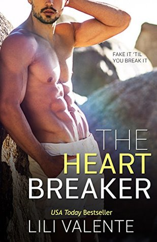 The Heartbreaker by Lili Valente #releaseday @lili_valente_ro