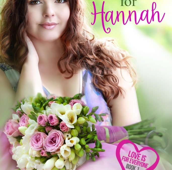 A DATE FOR HANNAH (Love is for Everyone #1) by Callie Henry – Cover Reveal