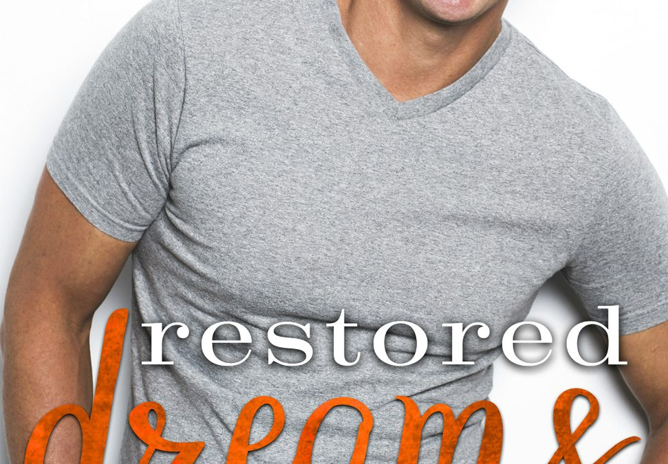 Restored Dreams by L.B. Dunbar #releaseblitz #sexysilverfoxes @lbdunbarwrites @givemebooksblog
