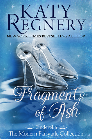 Fragments of Ash by Katy Regnery Teaser Reveal