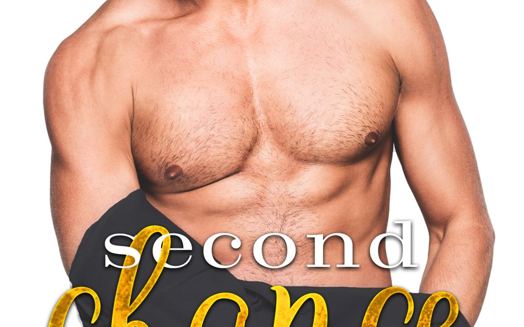 Second Chance by L.B. Dunbar #coverreveal @lbdunbarwrites