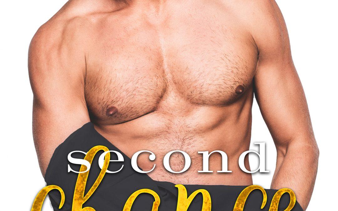 Second Chance by L.B. Dunbar #coverreveal @lbdunbarwrites