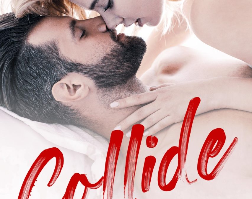 Collide (a Collision Novella) by L.B. Dunbar – Cover Reveal