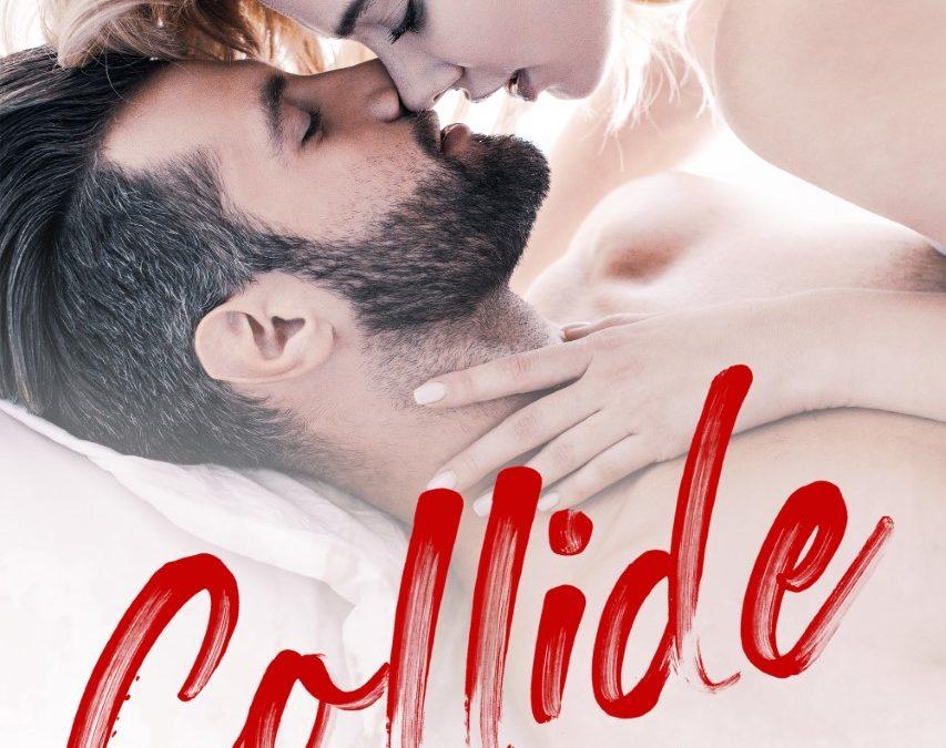 Collide (a Collision novella) by L.B. Dunbar #releaseday @lbdunbarwrites