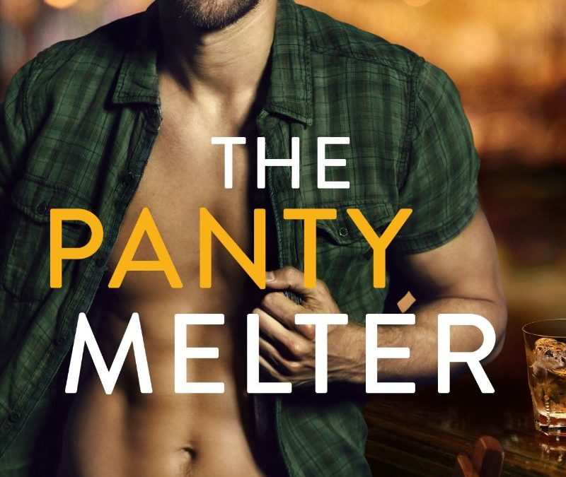 The Panty Melter (Hunter Brothers #4) by Lili Valente #releaseday @lili_valente_ro @GiveMeBooksBlog